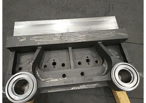 ferrous casting, steel casting, cast sheaves, forged sheaves, sheave, Gearbox case, cast gearbox, sheave rim