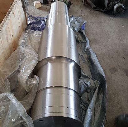 forged shaft, steel shafts, forgings melbourne, forgings australia