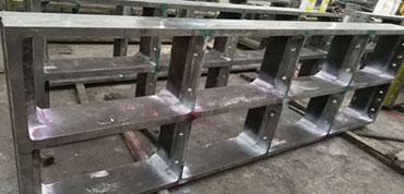 Fabrication,steel fabrication, quality inspection, metal fabrication