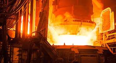 Furnace, Smelter, Refinery, Heavy Industry, metallurgy